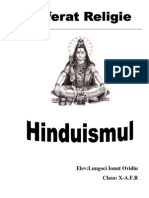 hinduismul religie