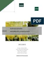 Guia Estudio 2013