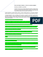 Poluarea Cu Pesticide a Agroecosistemelor Pomicole