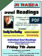Navan-Soul Readings 7th June