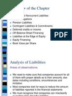02. Analyzing Financing Activities
