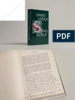 David Lodge - Small World