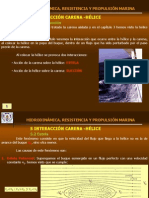 Curso_propulsores_iv - Interaccion Carena - Helice