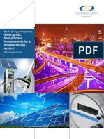 Smart Grids Best Practice Fundamentals for a Modern Energy System