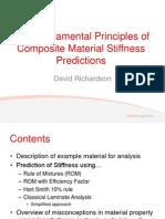 Composite Property Prediction