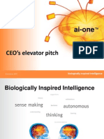 01ai One Ceoelevatorpitch 120629055705 Phpapp02