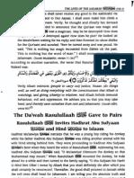 Life of companions of Holy Prophet Muhammad PBUH Vol 2