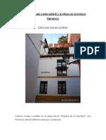 Fundamento del cante sefardí y el influjo en la música flamenca.pdf