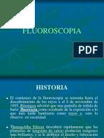 1.5 Fluoroscopía