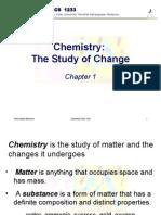 Chemistry 1 Basic