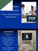 2.3 Ultrasonido física, terminología y aplicaciones(1)