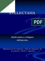 4.7 Atelectasia