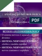 Aula Neuro Para Hospital