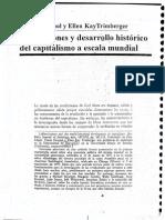 14. SKOCPOL, T. y KAY TRIMBERBERBER, E. - Revoluciones y desarrollo histórico del capitalismo