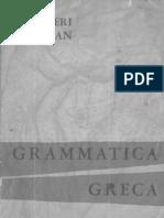 Grammatica Greca