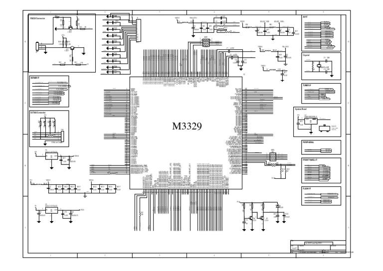 M3329E DATASHEET PDF