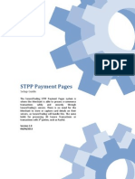STPP Payment Pages Setup Guide