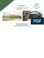 Prospectus Pgcn2011