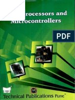 Microprocessors Book