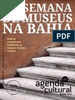 Agenda Mai2013