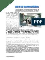 Laboratorio de Urgencias
