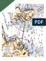 Piscataqua River closure map 1