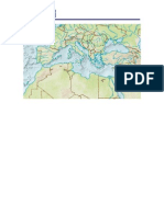 13 Mediterraneo Ingurua Mapa Mutua