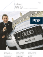 Audi News Magazine (Ireland)