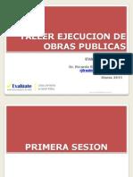 Dr. RICARDO RODRÍGUEZ - SESIÓN 1 Y SESIÓN 2