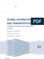 Global Distribution and Transportation (2)