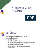 Direito Processual Do Trabalho - Facinter