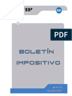 Boletin172 - 11-2011