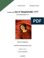 Was ist los in Haupstraße 117