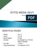 Responsi-otitis Media Akut Editan