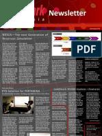 Newsletter Nov08