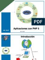 Introduccion PHP