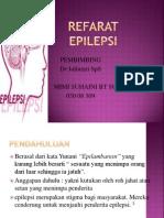 REFARAT-ppt epilepsi