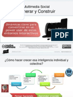 Multimedia Social II