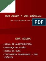 dor_agudaXCRÔNICA