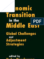Heba Handoussa-Economic Transition in the Middle East_ Global Challenges