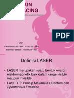 LASER Skin Resurfation