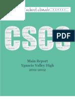 Ygnacio Valley Primary Report