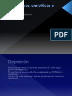 5°°° Antidepresivos, ansioliticos e hipnóticos 7