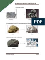 Yacimientos Minerales Trabajo 2