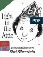 Shel Silverstein - A Light in the Attic