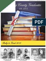Paulding County Graduates