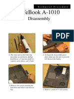 fujitsu lifebook_a-1010 service manual