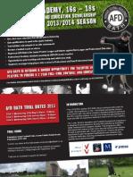 AFD Bath 16s - 18s Football Scholarship, Full Version - Copy