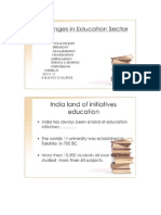 Marketing Mix of Higher Educaation