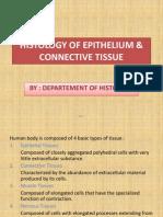 Histologi epitel